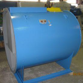 Ventilatori assiali